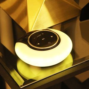 HYD-TB-9279 LED Touch Bluetooth Night Light
