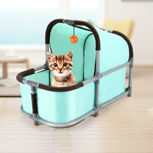 DIY Cat Bed Portable Baby Cat and Dog Pet Bed