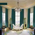 Large Window Velvet Made to Measure Curtain Panel Multi Colors of Selection (One Panel)