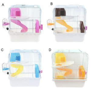 Hamster Cage Hamster House Little Pet Special Cage
