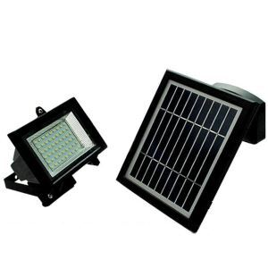 Solar Powered Landscape Light LED Ground Pathway Light LEH-53414B-Wall