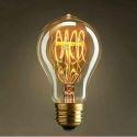 8Pcs 40W E27 Retro/Vintage Light Bulb A19 Halogen Bulbs