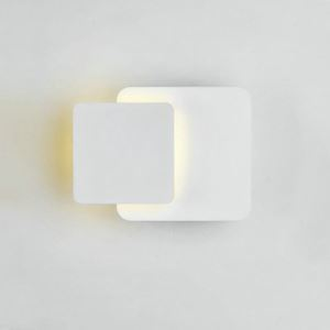 Modern Simple LED  Sconce Fashional Square Wall Light Energy Saving Light