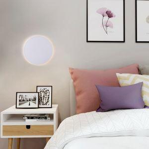Flush Mount LED Sconce Modern Simple Acrylic Wall Light Energy Saving Light