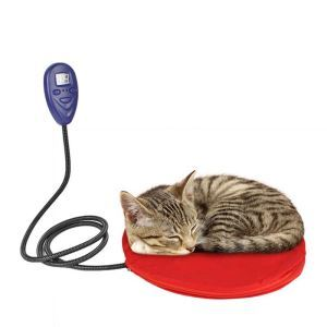 Pet Electric Blanket Cat Waterproof Anti Scratching Electric Blanket Kitten Thermostatic Heating Blanket