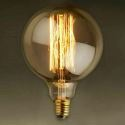 10Pcs 40W G95 Retro/Vintage Bulbs