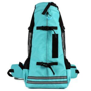Pet Backpack Outdoor Portable Bag Middle Dog Small Dog Bag