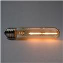3pcs 40W E26/E27 Retro/Vintage Light Bulb T10 Halogen Bulbs