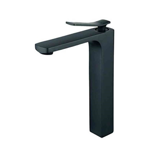 Oil Rubbed Bronze Bathroom Faucet Modern Black Basin Tap
