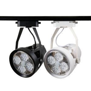 Display Spotlight Commercial Ceiling Spotlight Clothing Shop Exhibition Room Lighting(Single Light)