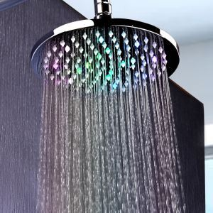 7 Color Chanding Shower Head 8
