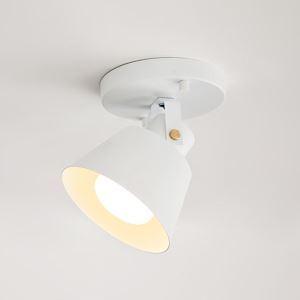 Nordic Simple Spotlight Rotatable Mini Ceiling Light(Single Light)