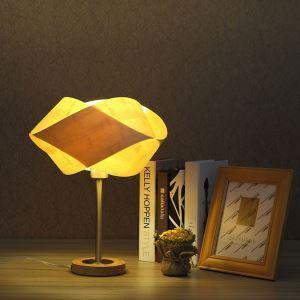 Twining Bamboo Table Lamp Creative Modern Desk Lamp Bedroom Study Office Lighting