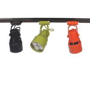 Commercial Track Light Modern Clothing Shop Spotlight Window Display Lighting(Single Light)