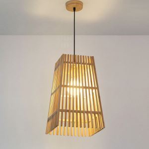 Creative Fence Design Pendant Light Nordic Style Pendant Light Study Bedroom Office Lighting