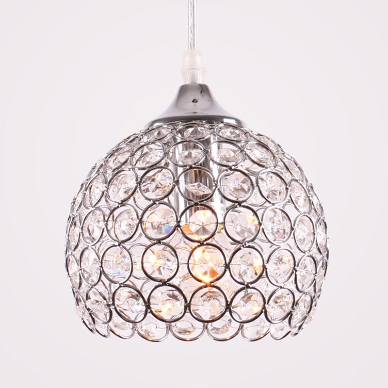 Modern Crystal Pendant Light Special