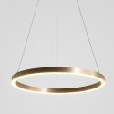 LED Pendant Light Drawing Craft Round Lamp 40cm/60cm