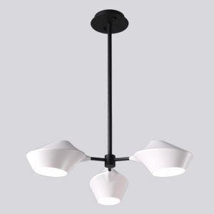 Nordic Pendant Light Modern Creative Chandelier Romantic Lighting Bedroom Living Room Lamp QM1803
