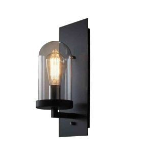 American Sconce Retro Industrial Iron Style Personality Simple Wall Lamp