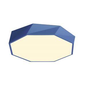 Modern LED Flush Mount Special Hexagon Design Ceiling Light Ultra Thin Lamp Bedroom Living Room Light CL687