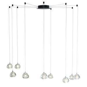 Modern Pendant Light Crystal Chandelier Light Home Lighting Living Room Dining Room Lamp  MDD183