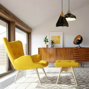 Modern Pendant Light Hollow Design Lamp Geometric Shape Light Living Room Bar Lighting QMJD1055