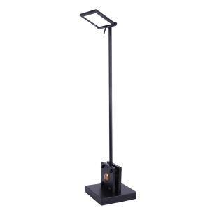 Creative LED Table Lamp Rotatable Desk Light Eyes Protection Light Study Bedroom Light