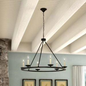 Modern Chandelier Nordic Tripod Pendant Light Creative Lamp Living Room Dining Room Light QM9915