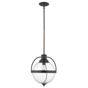 Creative Nordic Pendant Light Round Glass Lamp Home Lighting Hallway Dining Room Light QM9938