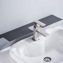 Nordic Style Bath Shelf BL-T2006L