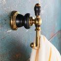 European Style ORB Robe Hook Copper Bathroom Hanging Hook BJL5510