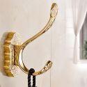 European Style Gold Robe Hook BJL-6866