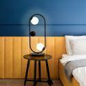 Minimalist LED Table Lamp Magic Beans Reading Lamp Desk Lamp Study Room Bedroom QM6602