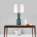 Simple Glass Bubbles Table Lamp Desk Decor Lamp Bedroom Living Room HY251