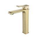 Vessel Sink Faucet Single Lever Bathroom Basin Tap Multicolor Available