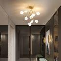 Nordic LED Branches Flush Mount Ceiling Light Living Room Bedroom 9168