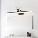 Antler Mirror Front Light LED Acrylic Wall Lamp Washroom Bedroom Makeup Light Fixture 8200
