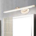 Modern Mirror Front Light LED Wall Lamp Acrylic Washroom Bedroom Makeup Lighting JQ7880