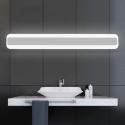 Modern LED Wall Lamp Mirror Front Light Washroom Makeup Light Bedroom Lighting 6250