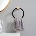 Solid Brass Wall Mounted Towel Ring 171