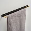 Solid Brass Towel Bar Bathroom Towel Rail 171