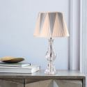 American Style Crystal Table Lamp Bedroom Study Desk Lamp A181