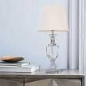 American Style Crystal Table Lamp Bedroom Study Desk Lamp A185