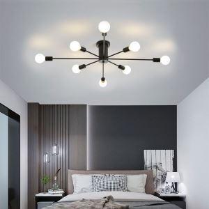 Magic Bean Flush Mount Ceiling Light Decorative Light Fixture mys027