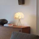 Creative Feather Table Lamp Desk Decorative Light mys031
