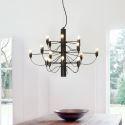 Minimalist Chandelier Pendant Light Living Room Bedroom MD0528E14