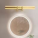 Mirror Front Light LED Brass Wall Lamp JQ3362
