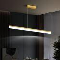 LED Pendant Light Modern Simple Light Fixture Living Room CD1201