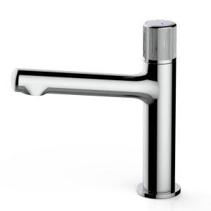 Brass Mixer Tap Bathroom Sink Faucet