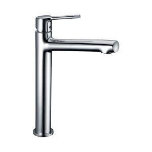Modern Basin Mixer Tap Brass Vessel Sink Bathroom Faucet